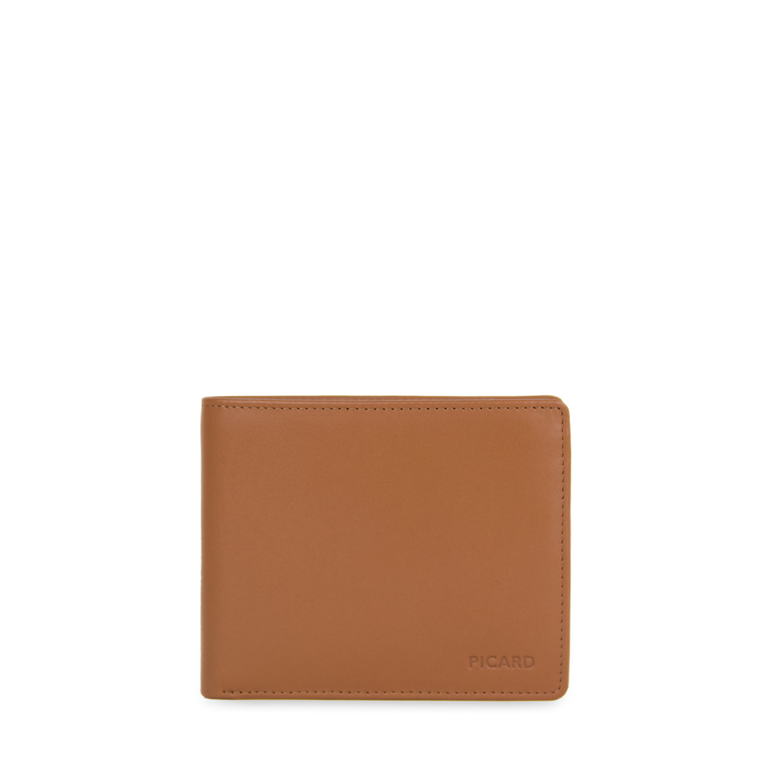 Picard Alois Card Holder Cognac