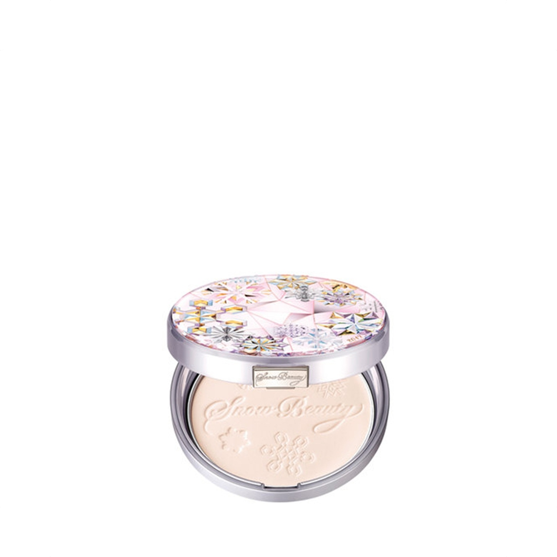 Maquillage Snow Beauty 2017