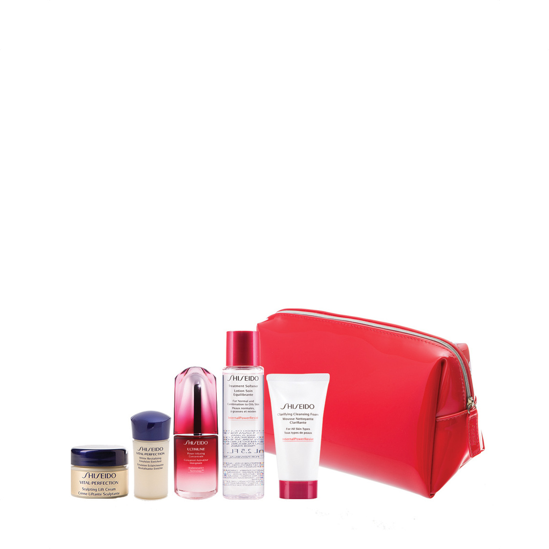 Ultimune Power Infusing Concentrate Set