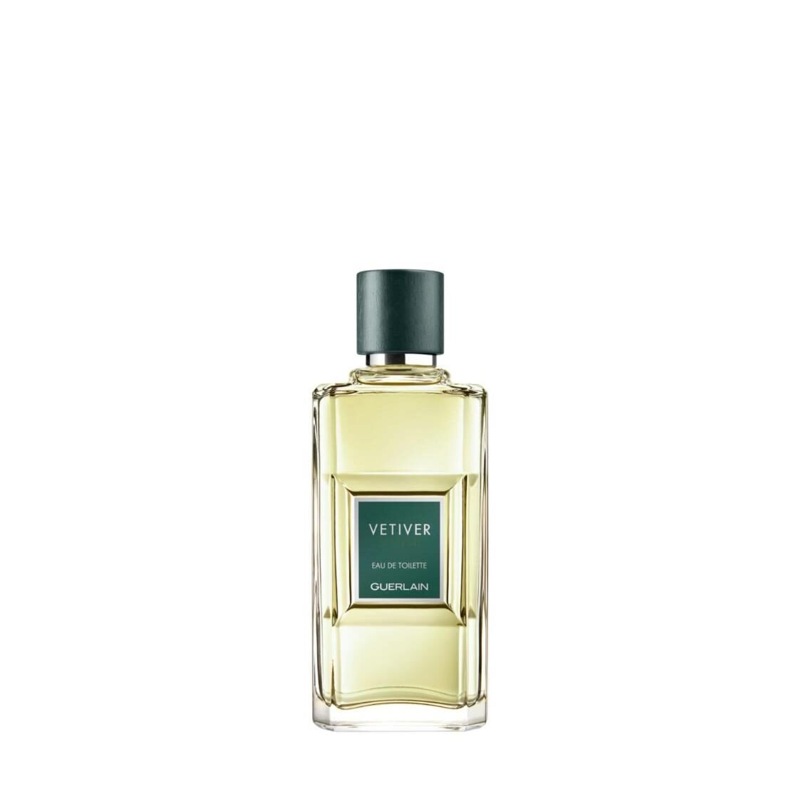 Guerlain Vetiver Repack EDT 100ml Spray