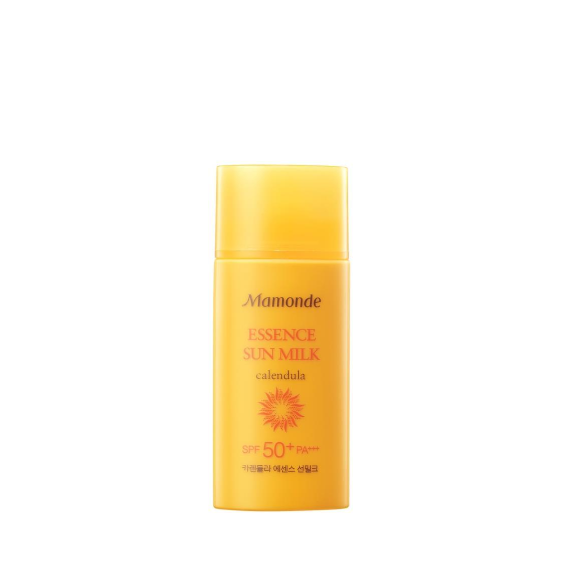 Calendula Essence Sun Milk SPF50PA 50ml
