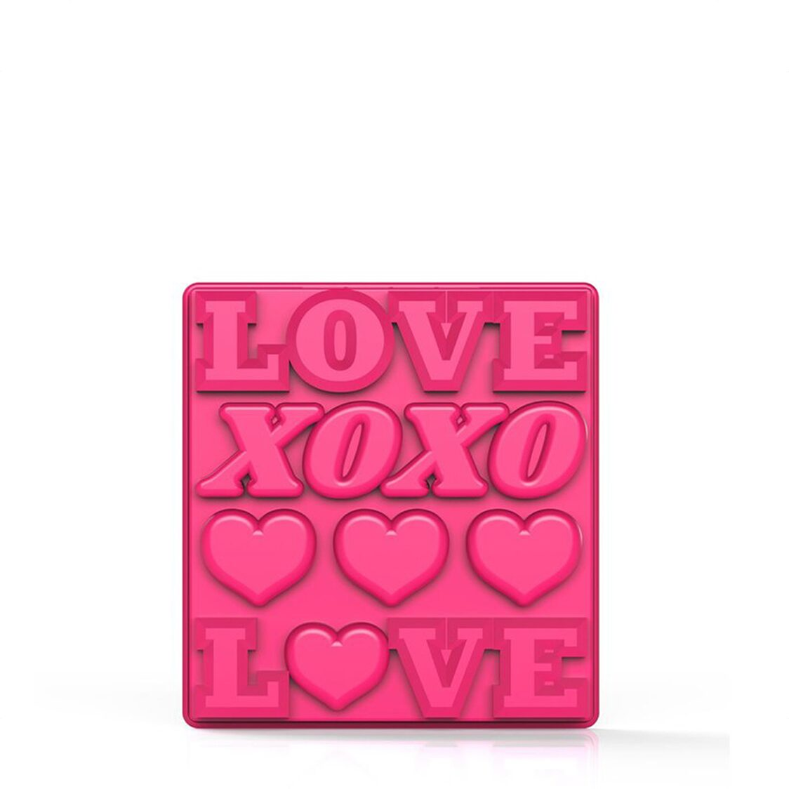 Love Ice Tray ZK157