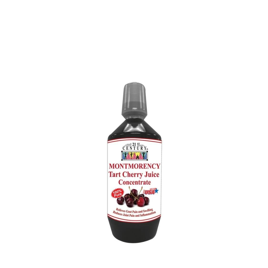 Tart Cherry Juice Concentrate 500ml