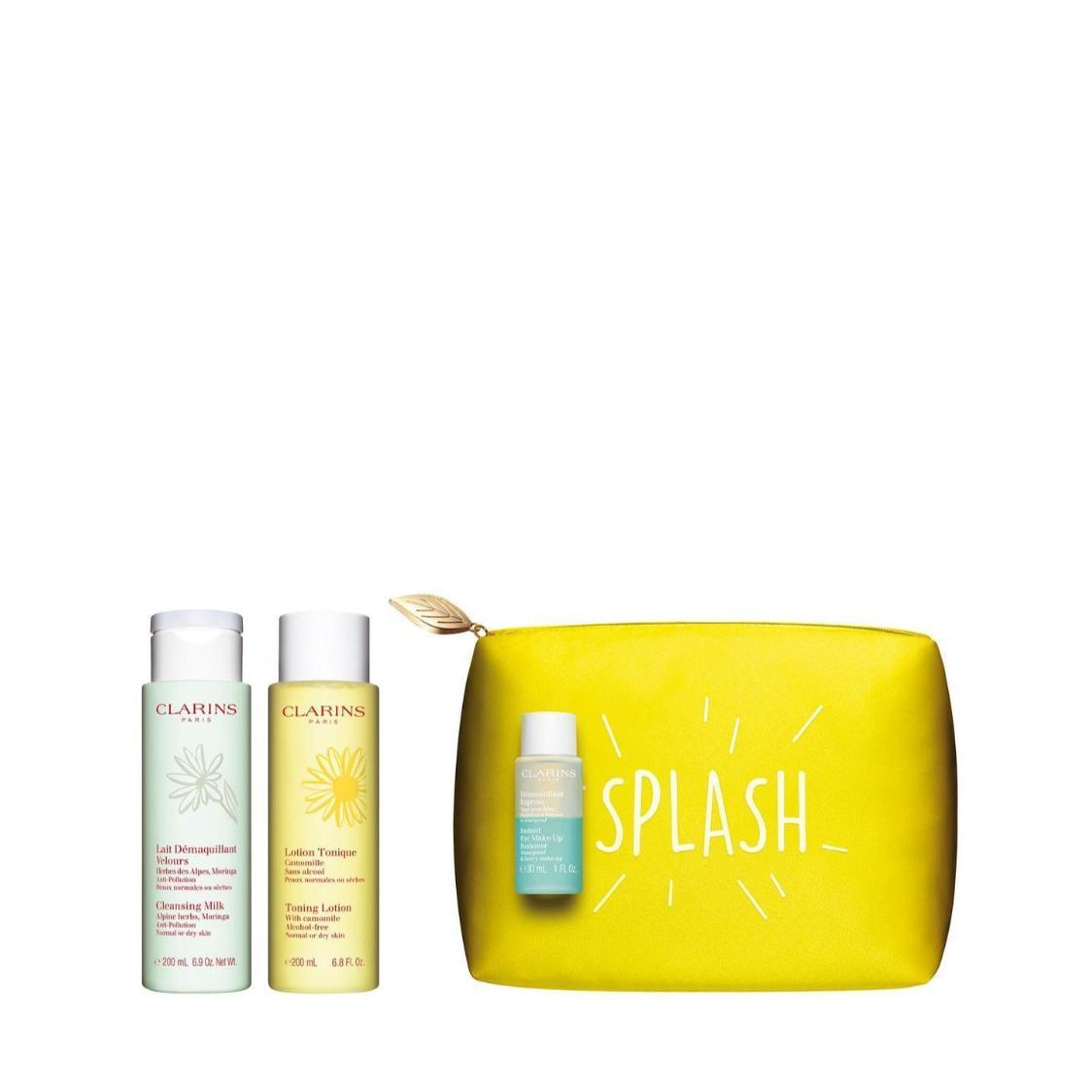 Perfect Cleansing Collection For Normal to Dry Skin
