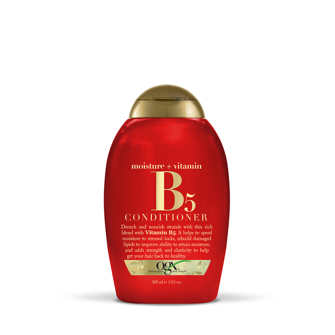 MoistureVitamin B5 Conditioner 385ml