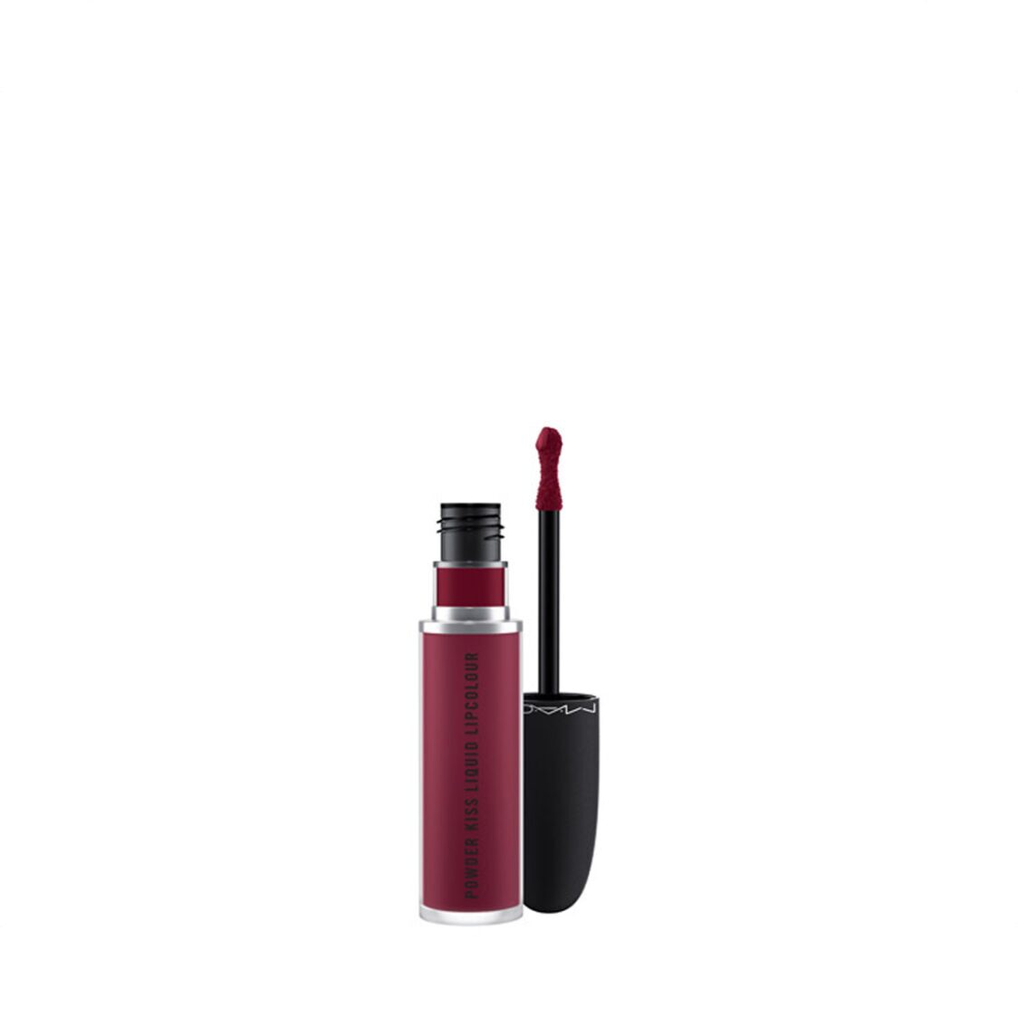 MAC Powder Kiss Liquid Lipcolour