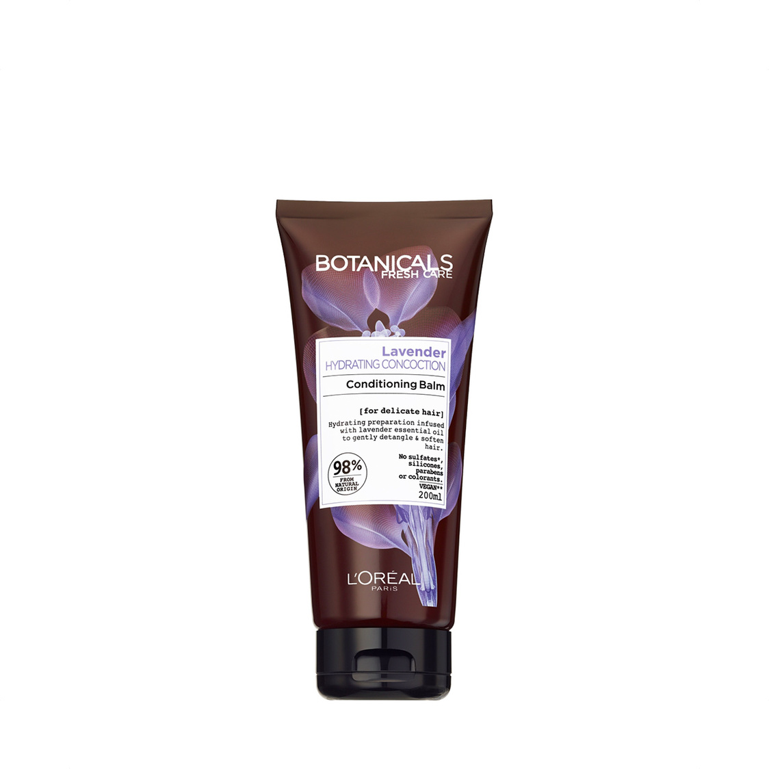 Botanicals Lavender Soothing Conditioner 200ml