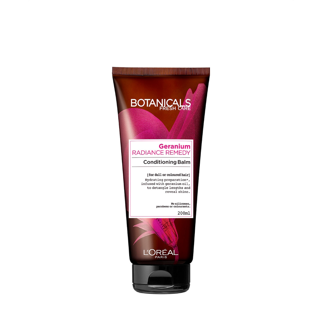 Botanicals Geranium Radiance Remedy Conditioner 200ml