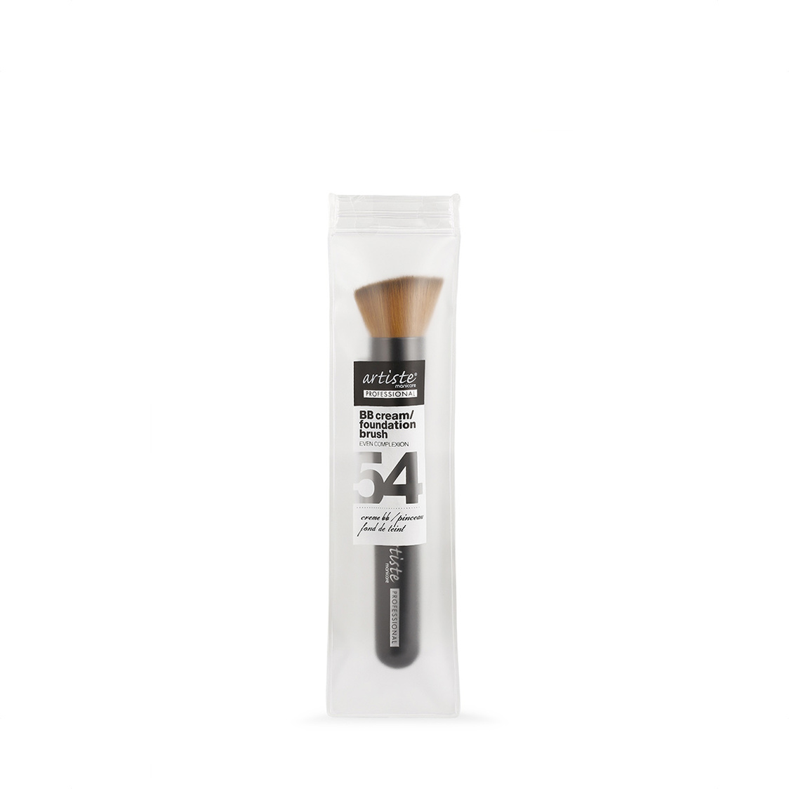 Manicare Artiste BB Cream Foundation Brush 54