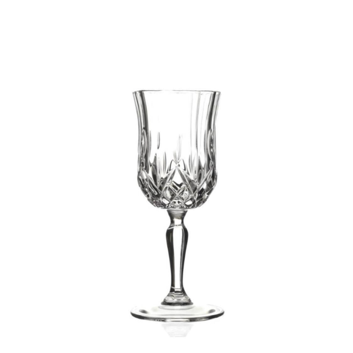 Opera 4 Stemware Sherry 6pc Set 256070