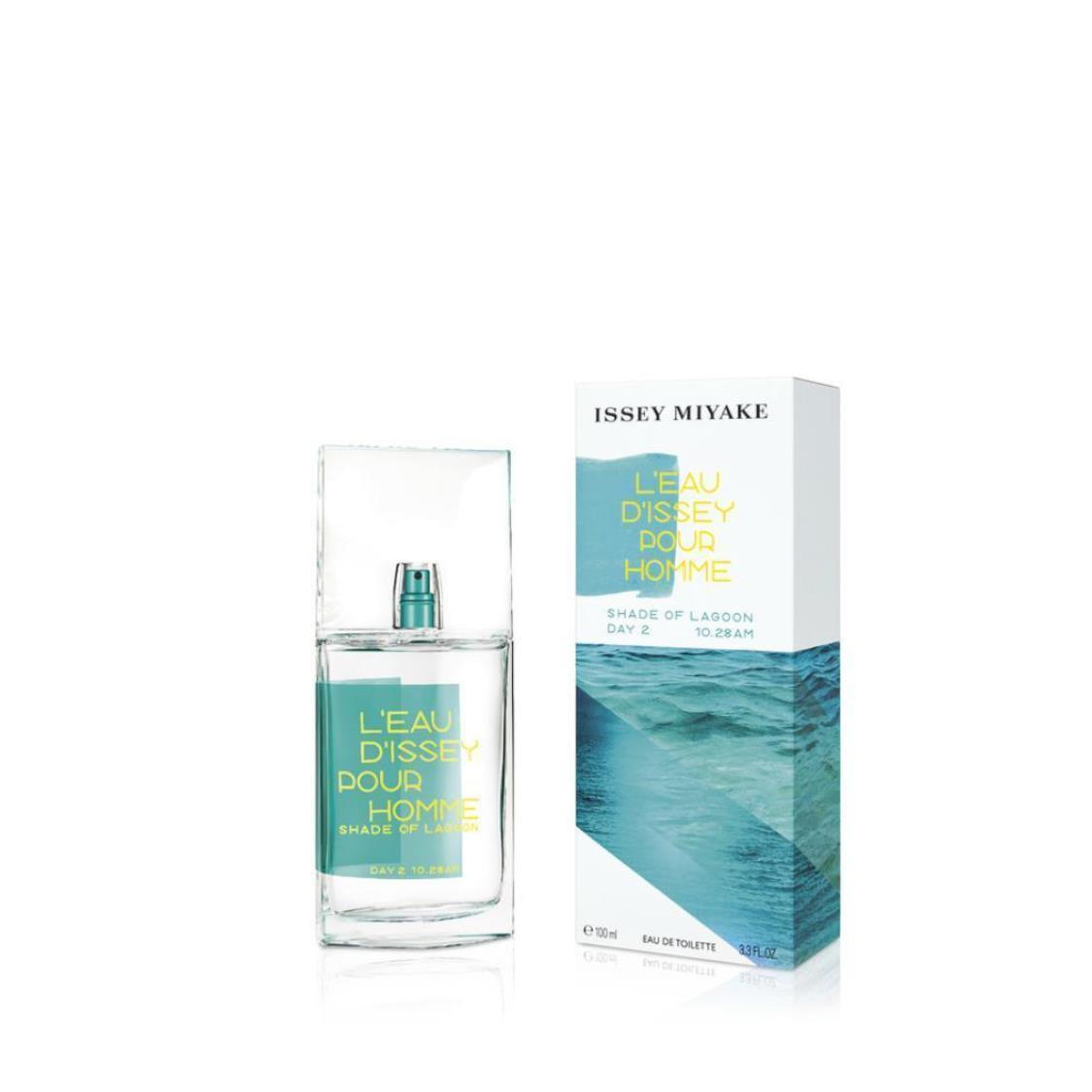 Issey Miyake Leau Dissey Pour Homme Shade of Lagoon EDT 100ml