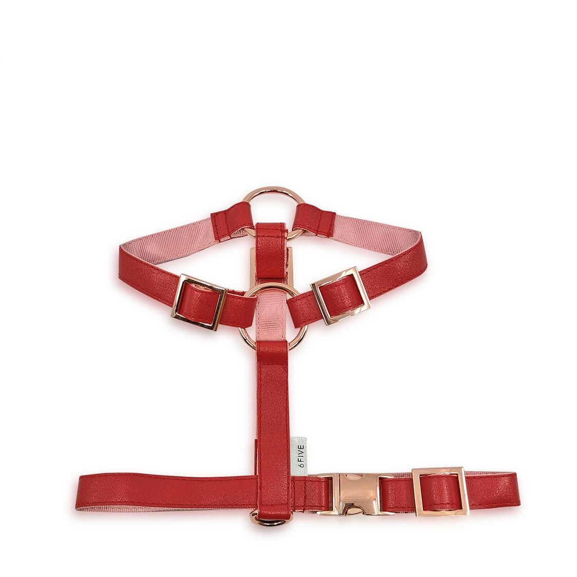 Harness Red