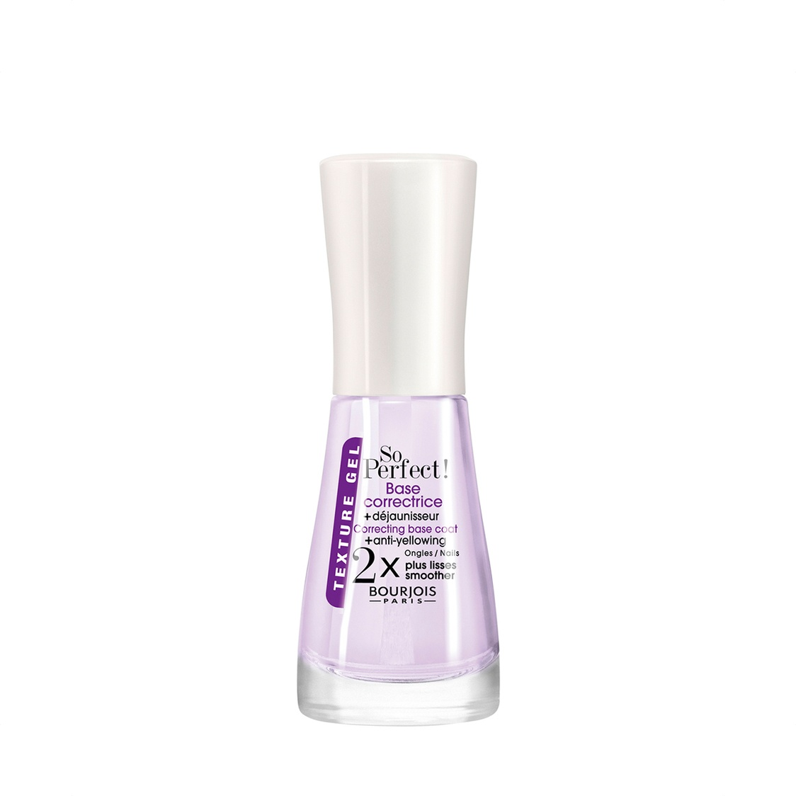 So Perfect Nail Care Base Coat