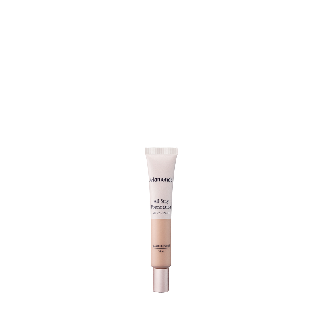 All Stay Foundation 25 20ml