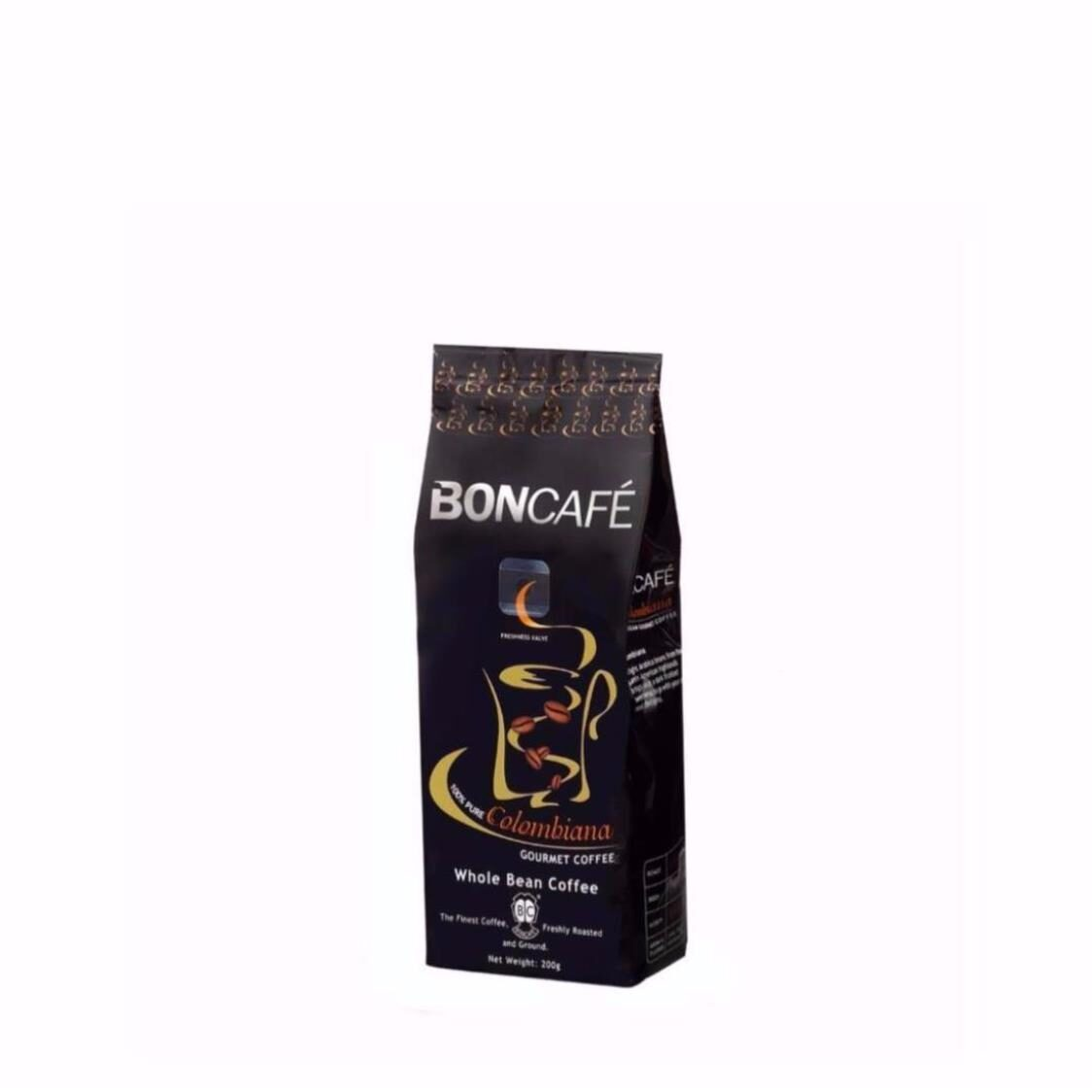 Colombiana Coffee Beans 200gm