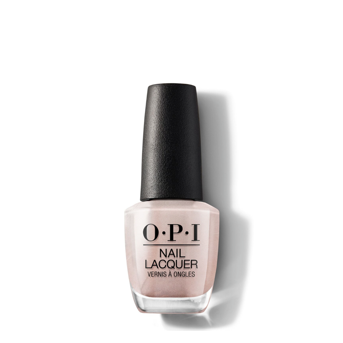 Opi Sheers 2019 Nail Lacquer Chiffon-d of You 15ml