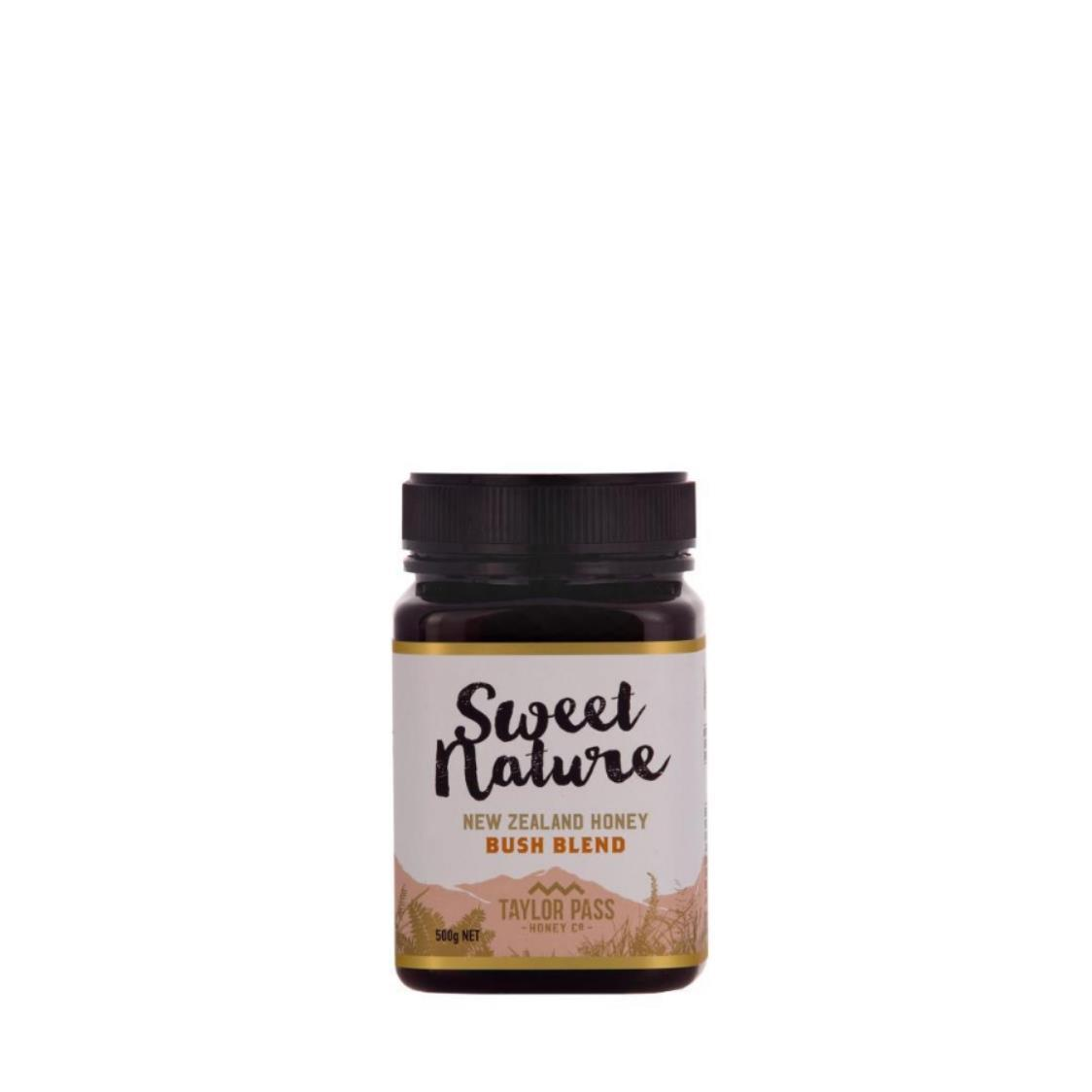 Bush Blend Honey 500g