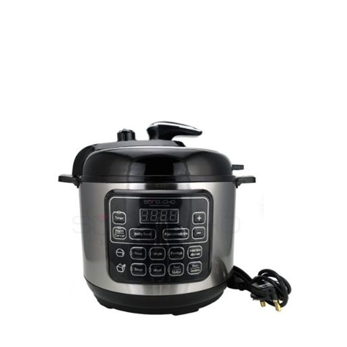 Electric Pressure Cooker 5L