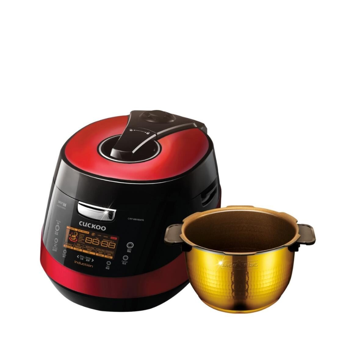 Induction Pressure Multi Cooker 18L