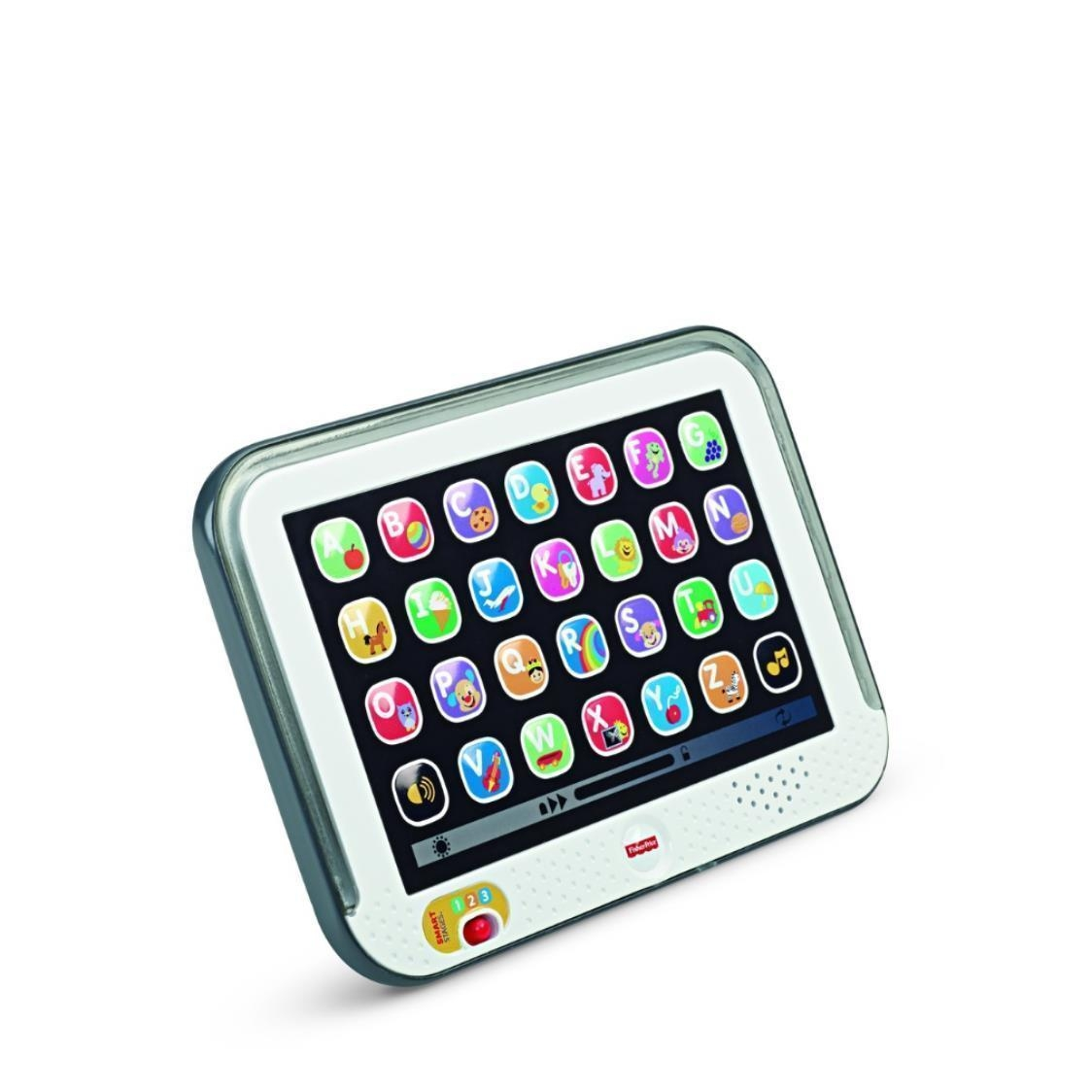 Laugh  Learn Smart Stages Tablet Grey