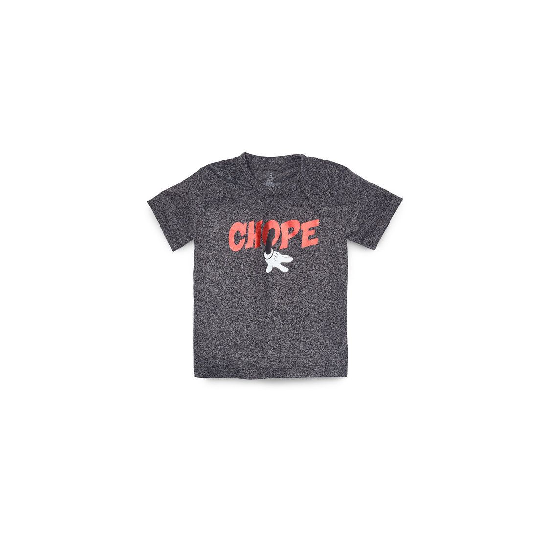 Mickey Chope T-Shirt- Kids