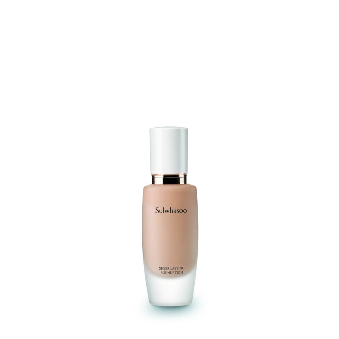 Sheer Lasting Foundation
