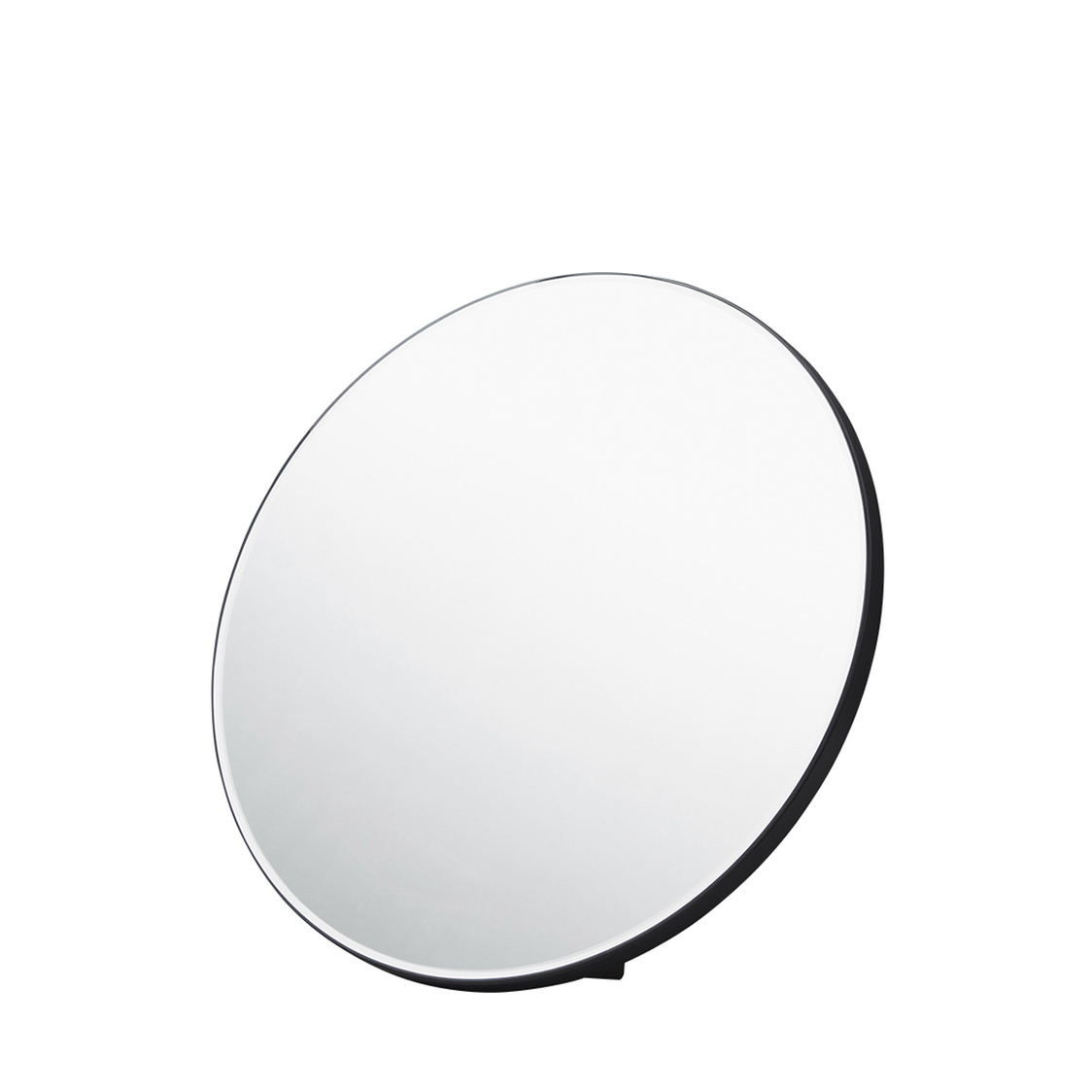 GLEN STUDIO Round Wooden Mirror HSPA104-FK