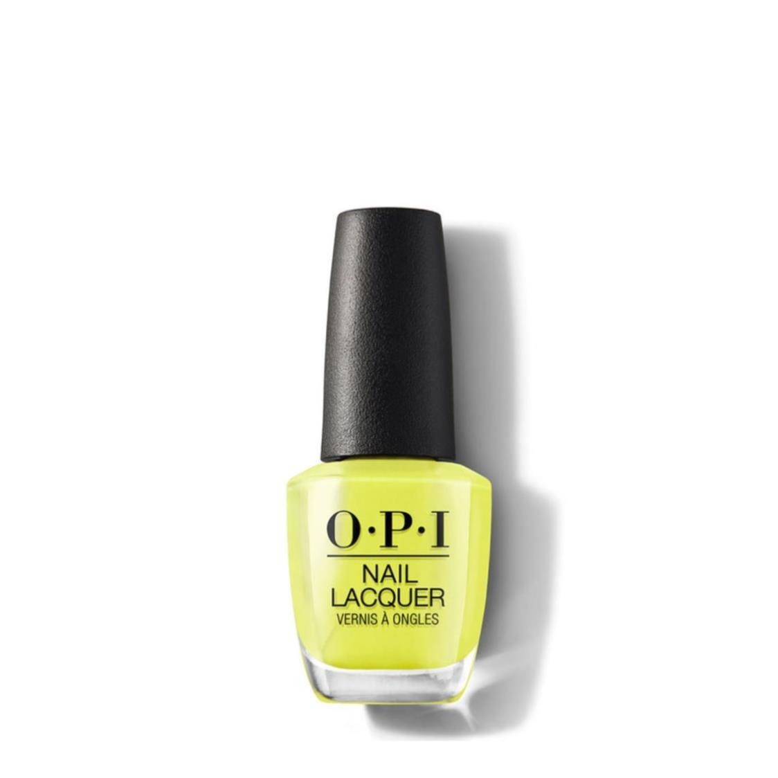 Summer Collection 2019 Nail Lacquer Pump Up The Volumn 15ml