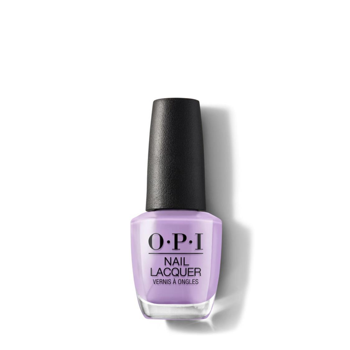 Opi Fall Collection 2018 Nail Lacquer Dont Toot My Flute 15ml