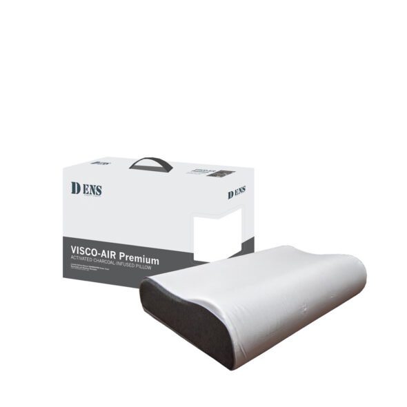 Intero Dens Charcoal Activated Bamboo MF Firm Comfort 5032