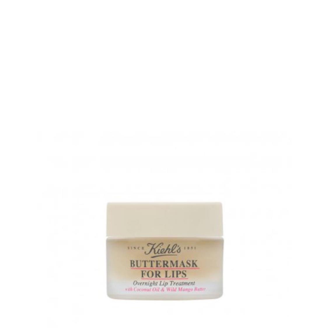 Buttermask for Lips