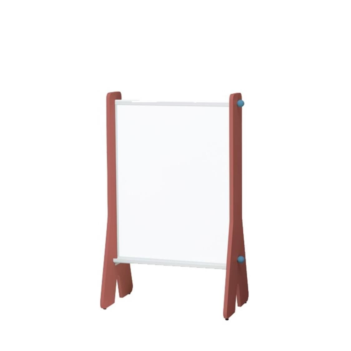 Iloom Tinkle Pop White Board KRKS Red Sky Blue