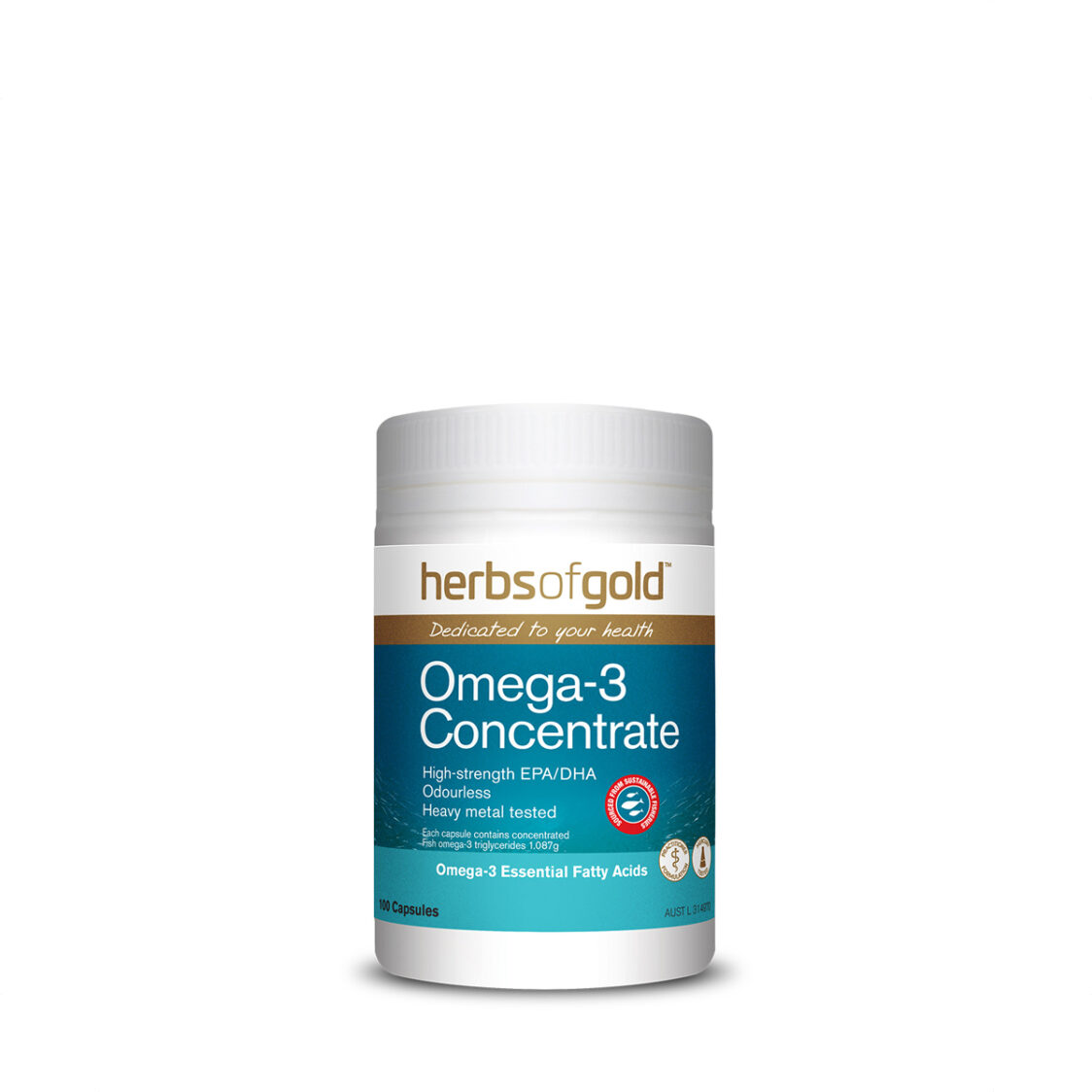 Omega-3 Concentrate