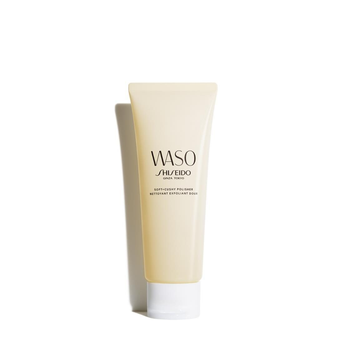 Shiseido WASO Soft  Cushy Polisher 75ml