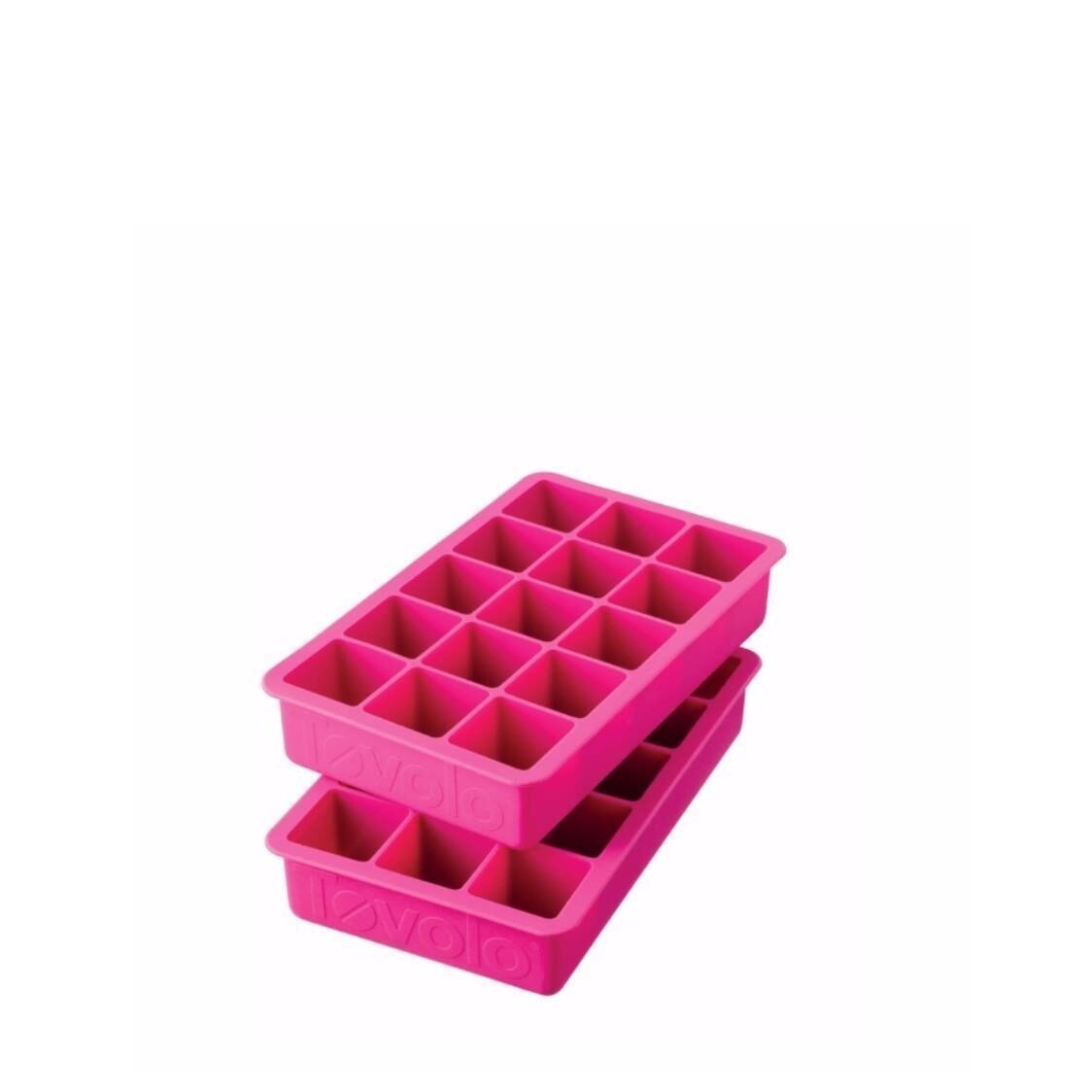 Tovolo Perfect Cube Ice Trays Set Of 2
