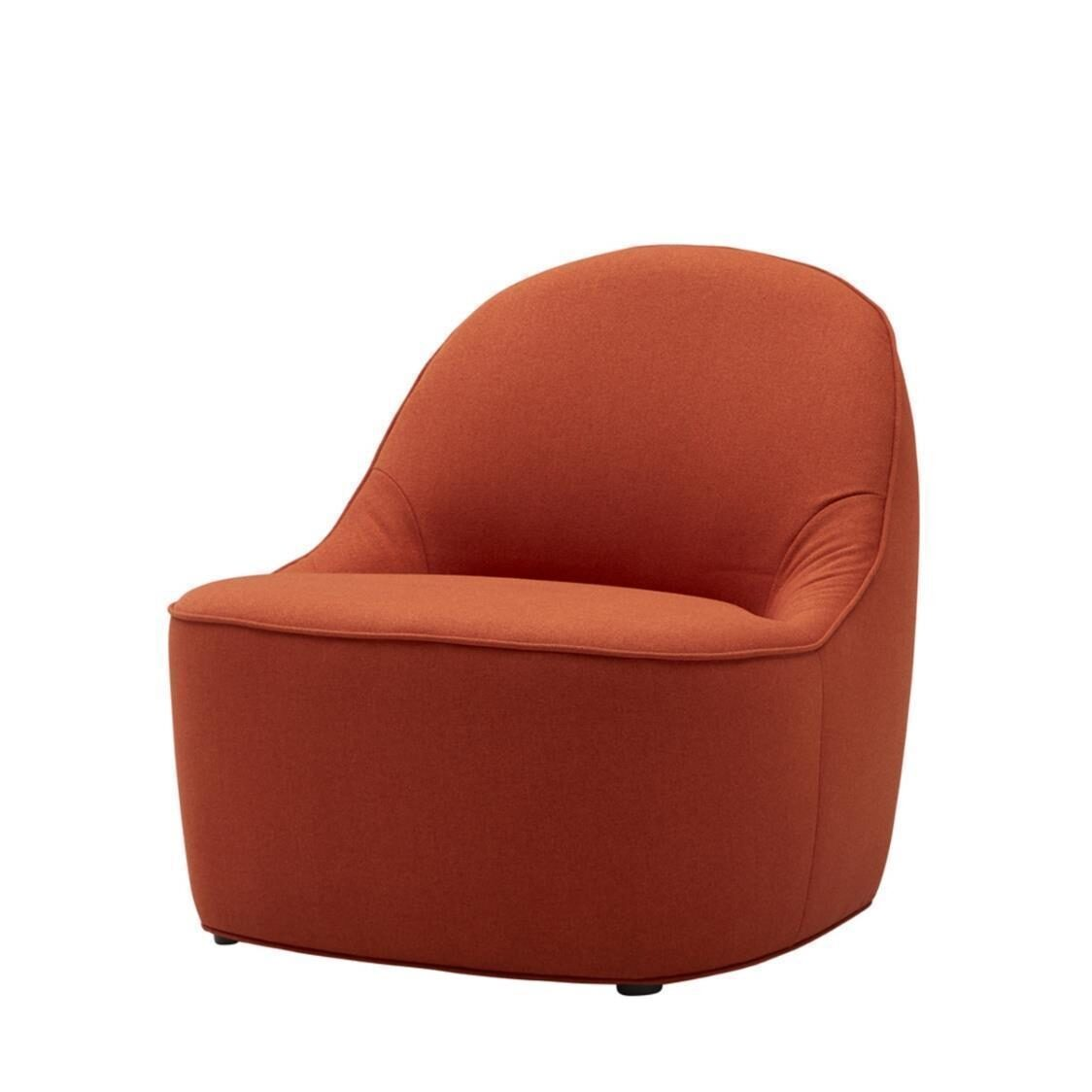 Stone Chair 458 Brick Orange