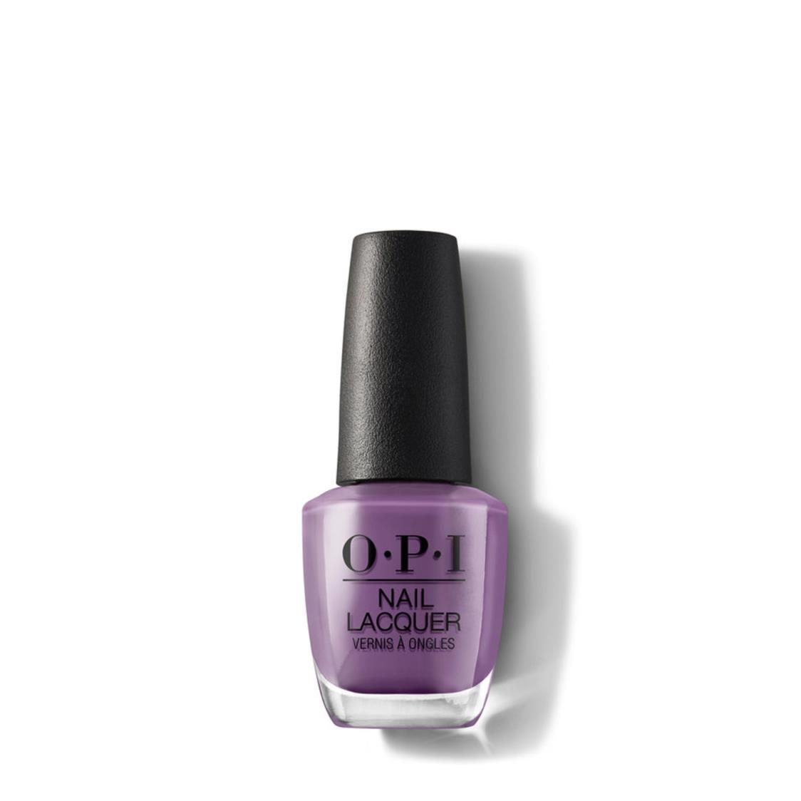 Opi Fall Collection 2018 Nail Lacquer Grandma Kissed A Gaucho 15ml