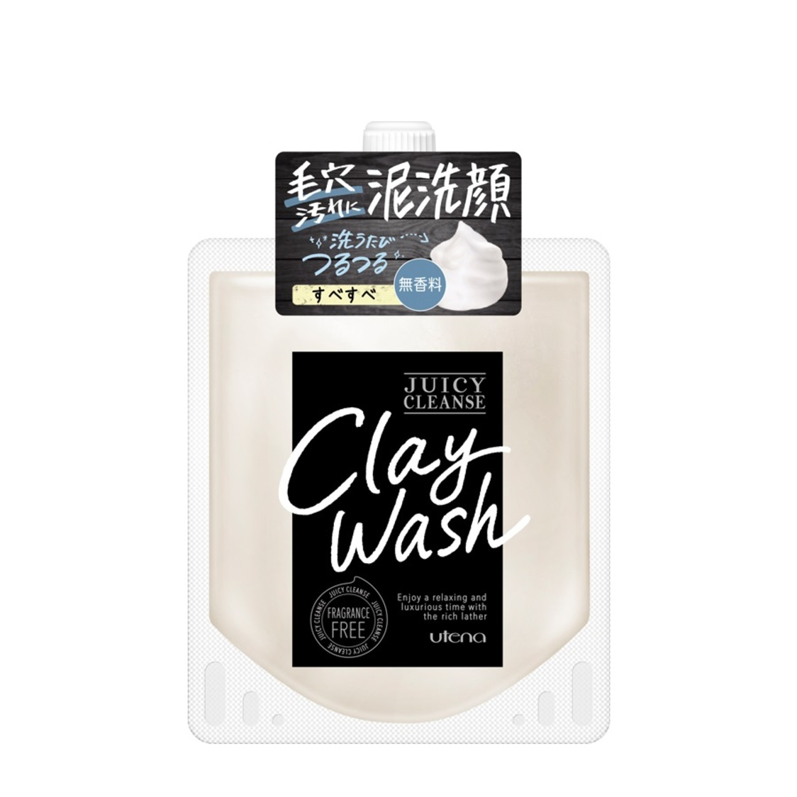 Juicy Cleanse FWash Nonfragrance 110g
