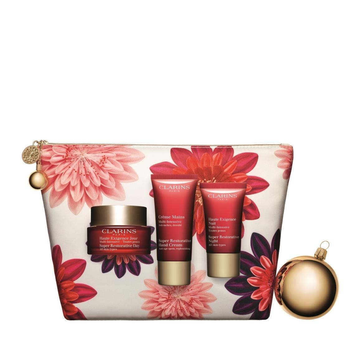 Clarins Lines  Lifting Effect Collection