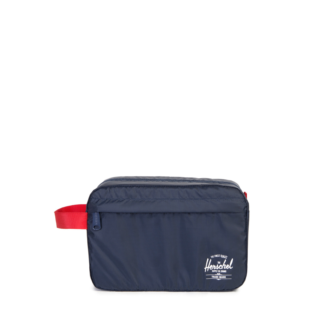 Toiletry Bag NavyRed 10533-00018-OS
