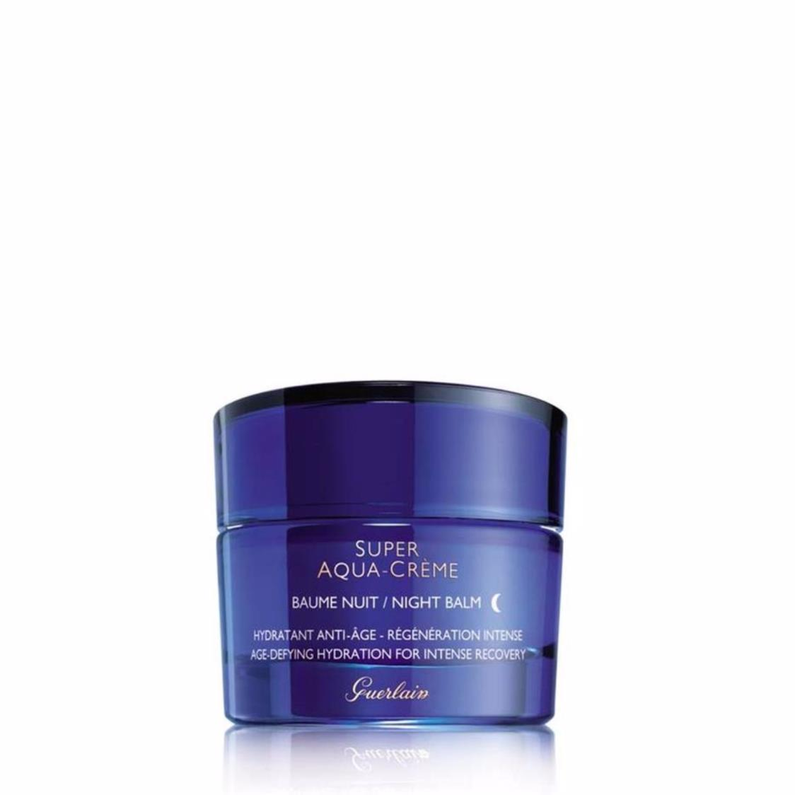 Super Aqua Night Balm 50ml