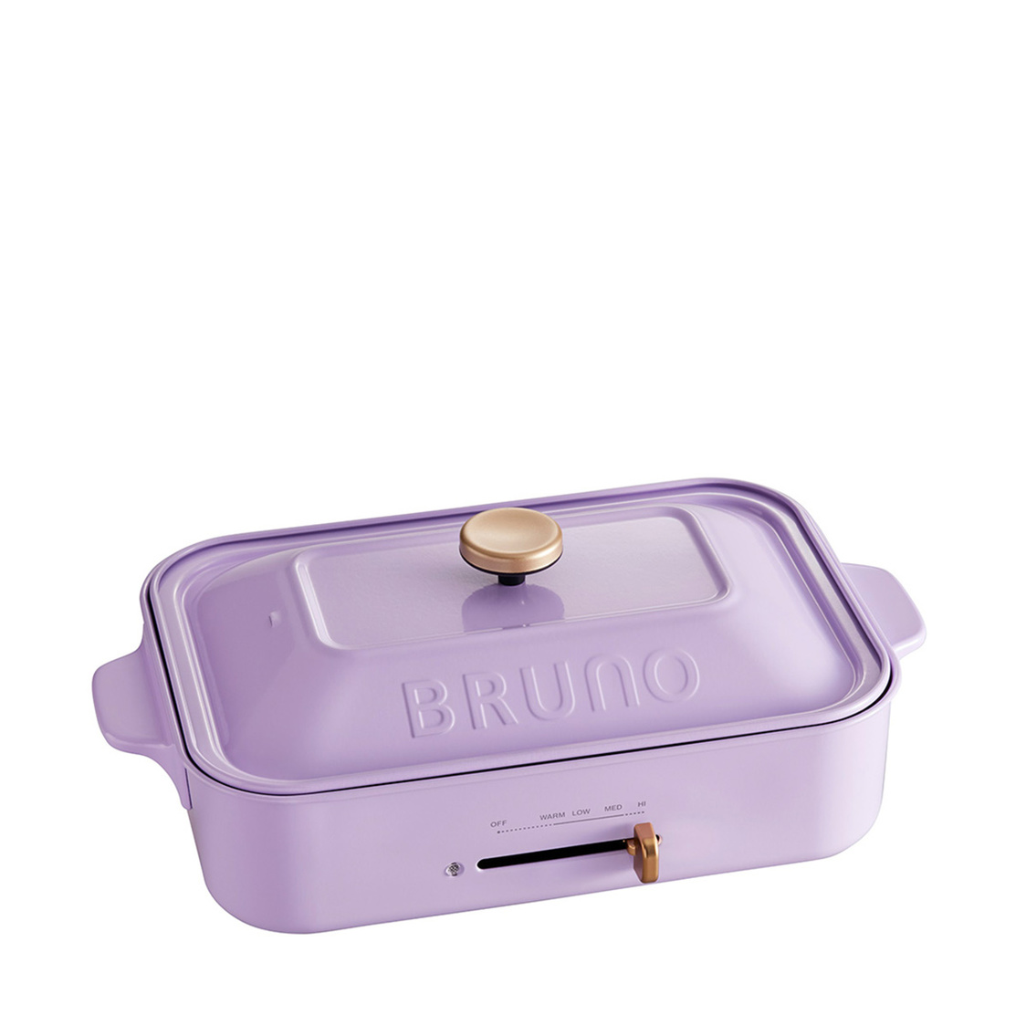 Compact Hotplate Lavender