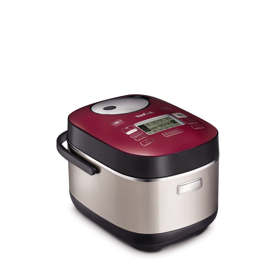 Tefal Rice Cooker Pro Induction 18L