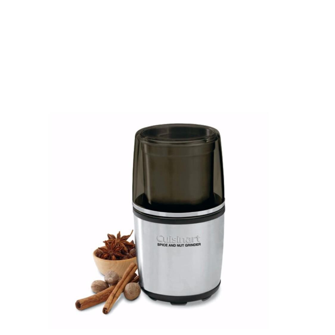 Nut And Spice Grinder