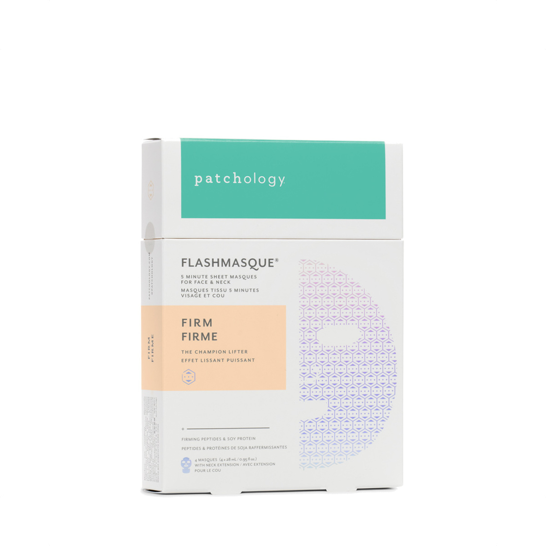 Flashmasque Firm - 4-Pack