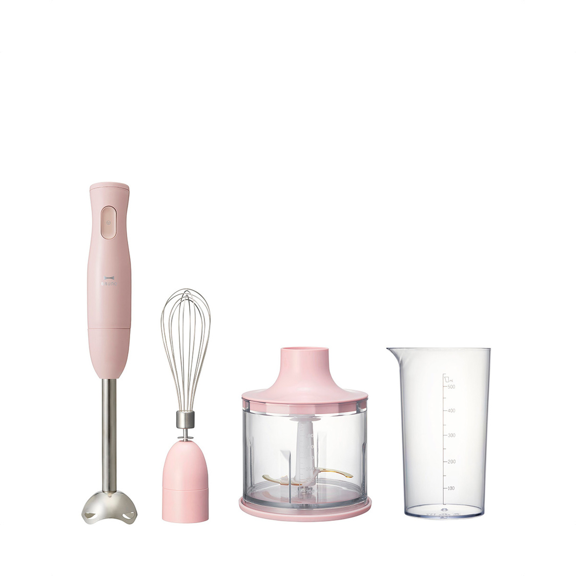 Multi Stick Blender in Pink