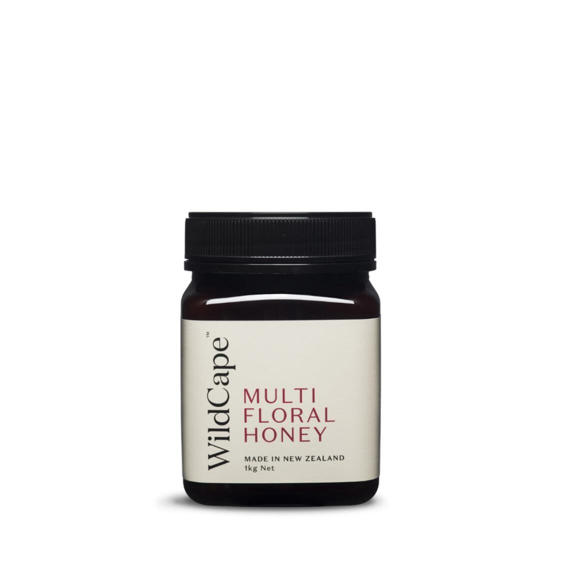 Multifloral Honey 1kg