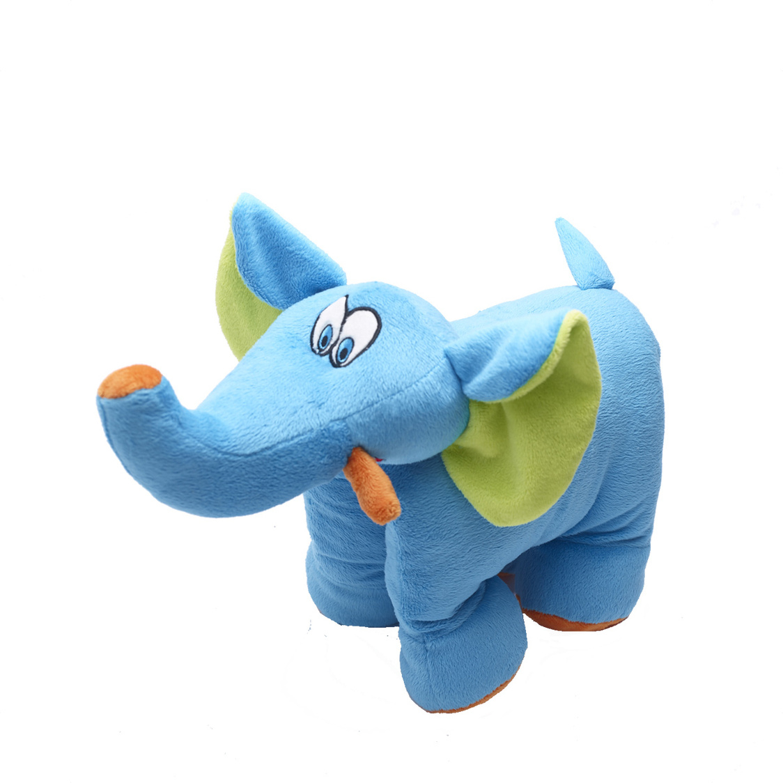 Kids Travel Pillow Elephant