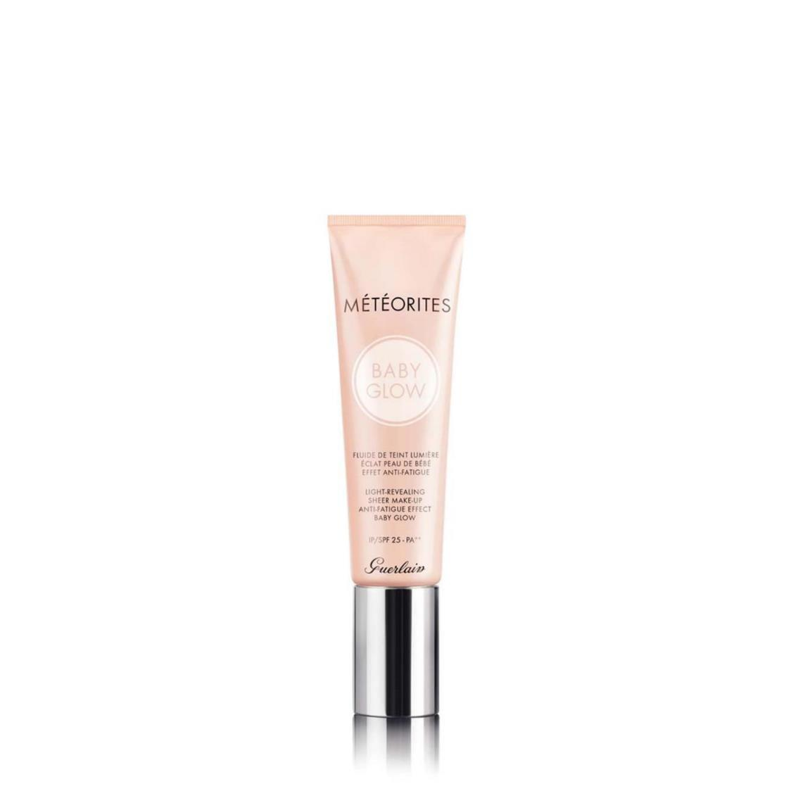 Mtorites Baby Glow Light-Revealing Sheer Make Up