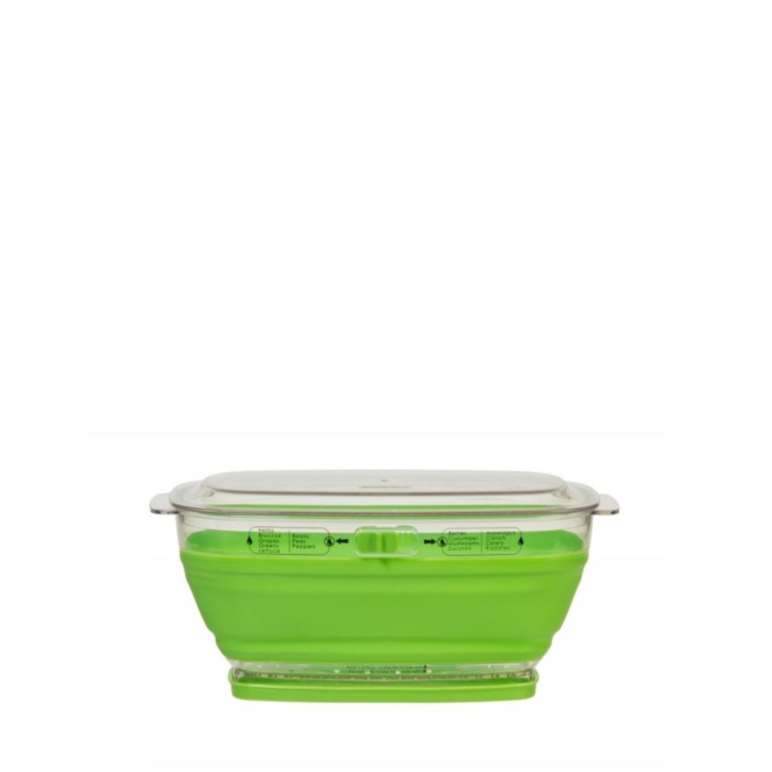 Prepworks Mini Collapsible Produce Keeper